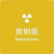 放射能 Radioactivity